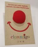 Tarjeta clowntigo